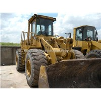 Used Caterpillar 950E Loader/wheel loader 950e