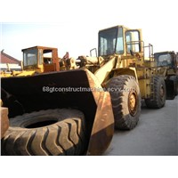 Caterpillar 966D wheel loader