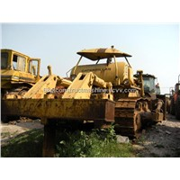 used Caterpillar D8K crawler bulldozer