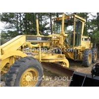 Caterpillar Used 12H Grader for sale