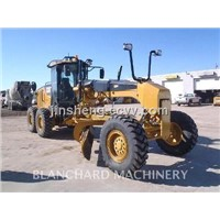 Caterpillar Used Grader 12M for sale