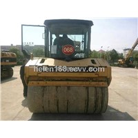 Caterpillar Used Road roller Cat used roller CB-564D