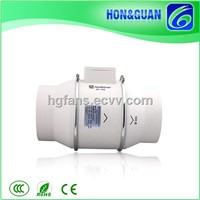 Ceiling Ventilation Inline Duct Fan for Household