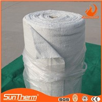 Ceramic Fiber refractory cloth