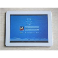 Cheap 10 Inch Tablet PC MA87 MTK 8389 Quad core Cortex -A7 @1.2GHz-1.5GHz