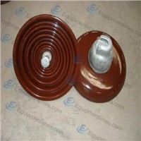 China good porcelain electrical insulators