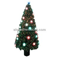 China supplie of Optic Fiber Christmas Tree