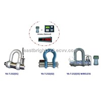 China wilress shackle load cell
