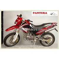 Chongqing Classical Cheap Best Selling 250cc Off Road Motorcycle PT250-GY