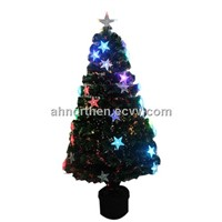 Christmas Decoration Christmas Tree with Ornaments
