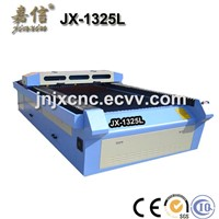 Co2 Laser Machine / Laser Cutter (JX-1325L)