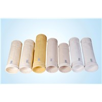 Coal fired boiler Polyimide filter bag