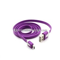 Color USB Cable