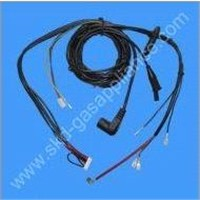 Combustion Wire