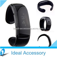 Comfortable Smart Bluetooth Wrist Watch For Mobile Phones