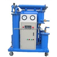 Continuous auto insulation oil filtrating machine,high oil yield rate,compact design