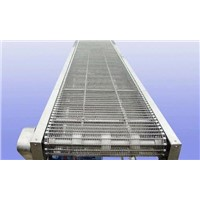Factory direct sales chain plate conveyor custom processing of various specifications and models