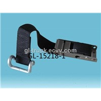 Curtainsider Buckles with Straps and Hooks Van Box Body Parts