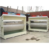 Customized Car Water Curtain Paint Spray Booth (SINWC-001)