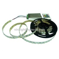 RGBW LED strip light SMD5050 120led/m non-waterproof