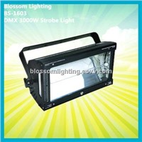 DMX512 3000W Strobe Light (BS-1603)