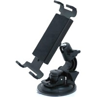 Dashboard 360 degrees car ipad holder mount