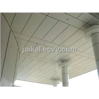 Decorate aluminum composite panel