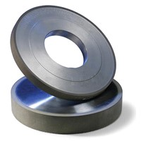 Diamond Grinding Wheels for Industrial Tool Sharpeners and Grinding Carbide