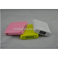 Different model 8400mah mobile phone power bank /power bank