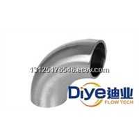 Diye Sanitary Weld End Elbow