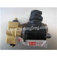 Dongfeng Renault Engine parts Exhaust Braking Magnetic Valve 3754010-T0300