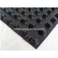 Drainage Membrane Dimple Sheet Drainage Sheet Drainage Board