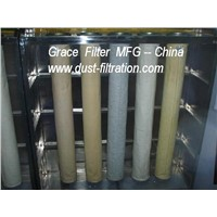 Dust Collector Filter Bags Nomex Filter bags