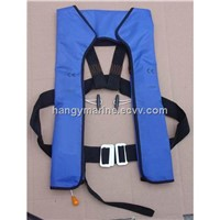 EC & MED Approved Inflatable Life Jacket