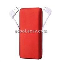 EC-P22 5000mAh Stripline Power Bank
