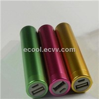 EC-P27 2600mAh MINI Power Bank
