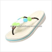 EVA Flip Flops Beach Slippers