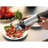 Electric 2in 1 Salt and Pepper Mill