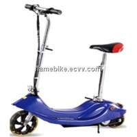 Electric Scooter/Electric Dolphin Scooter With Plastic Tyre