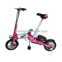 Electric bicycle 350w e bike