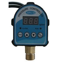 Electronic Pump Pressure  Control Switch