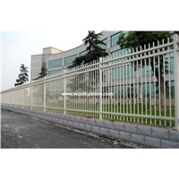 Electrostatic Spraying Picket Fence (HZJ6)