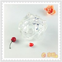 Elegant Customized Acrylic Light Cover Special Shape Resin Light Cover
