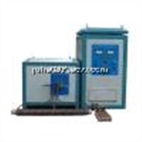 Energy saving equipment 60kw heating treatment induction heating