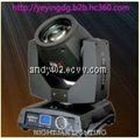 Entertainment 230w 7R Moving Head Beam Light NJ-B230 With Controller Switch