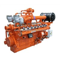 Excellent gas generator of meso-Guascor from china(power:300KW)