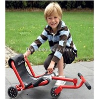 Ezy Roller/Kids Pedal Go Kart/ Children Pedal Go Cart/Classic Billy Cart with 3 Wheels