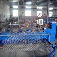 Factory price chain link fence machine China Manufacturer