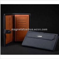Fashion High Quality Men's Leather Wallet B739