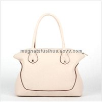 Fashionable & Liberal Ladies Cow Leather Tote Bag